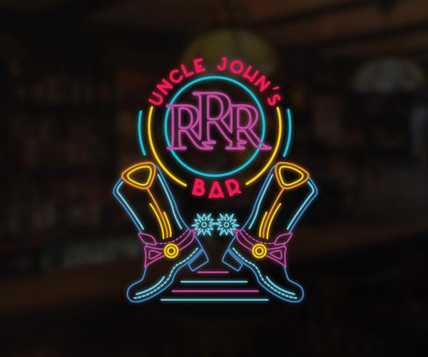 RRR Bar Creative Logo