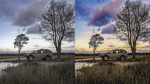 Create Vibrant Photos in Photoshop