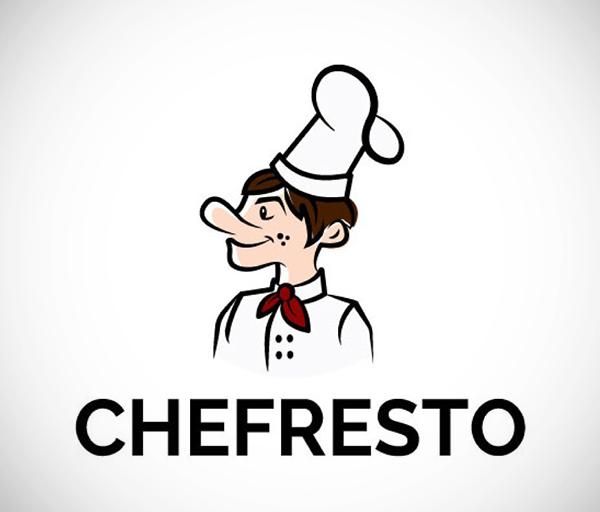 Chefresto Logo