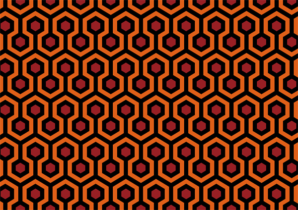 How to Create the Carpet Pattern