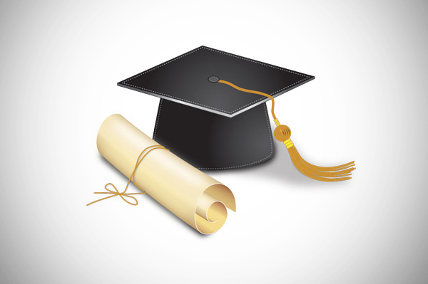 How to Create Graduation Hat