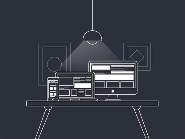 Illustration: Create an Apple Devices Set