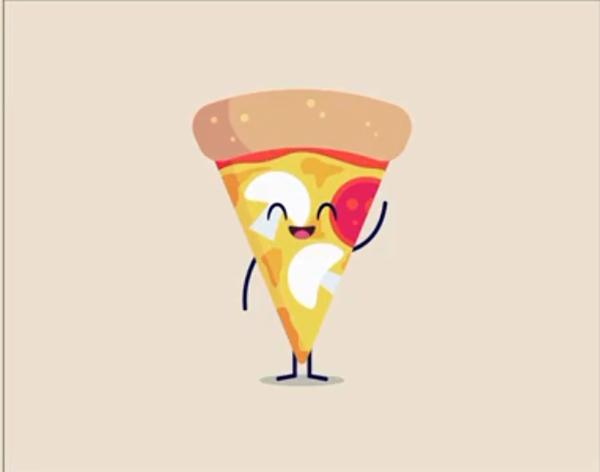 Illustration: Design a Kawaii Food Character