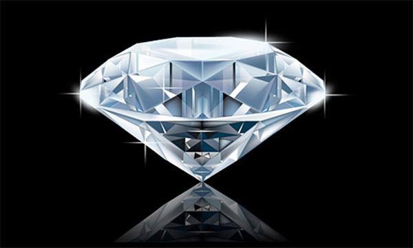 How to Create Photorealistic Diamond