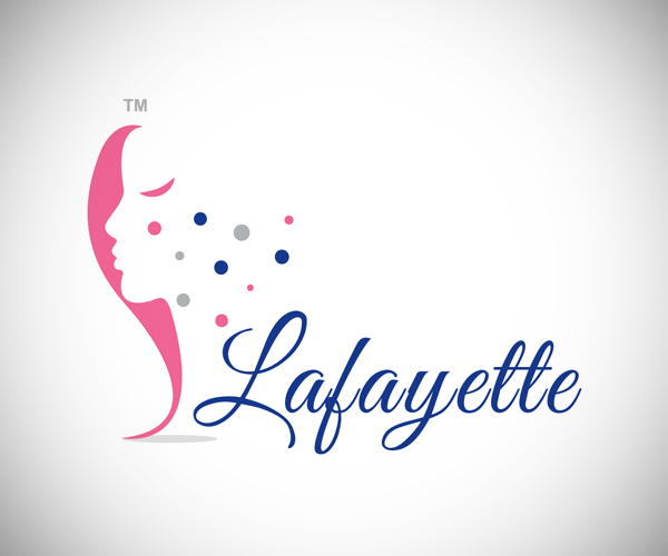 Lafayette Logo Design