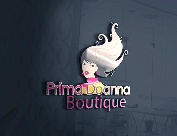 Boutique Logo Design