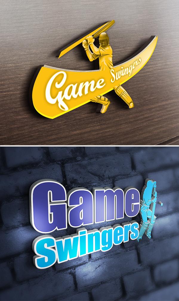 Game Swingers Logo