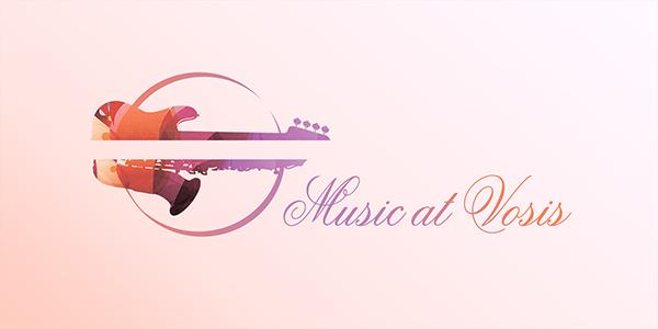 Creative Logo for Music School