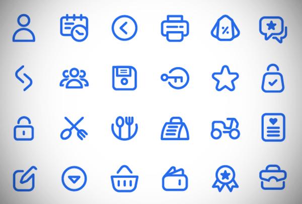 Random Icons Free