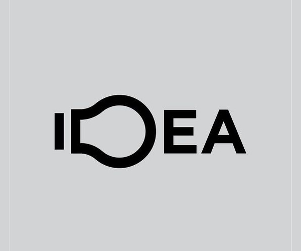 Idea Logo Design