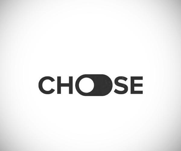 Chose Logo Design
