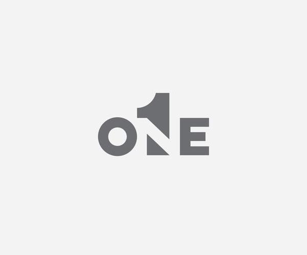 One Logo Design