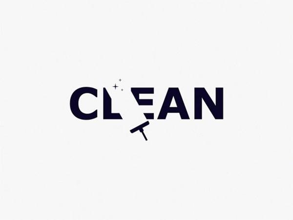 Clean Logo Design