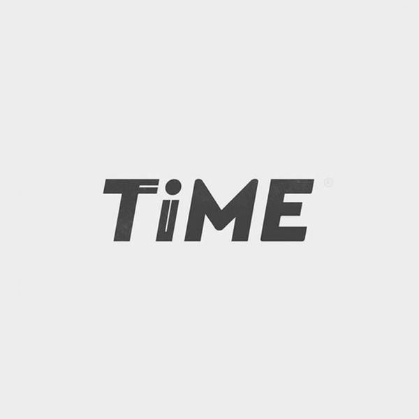 Time on Logo Design