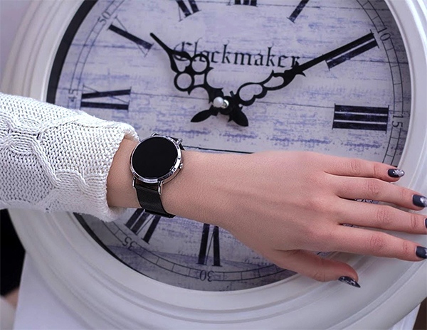 Time Machine on your wrist
