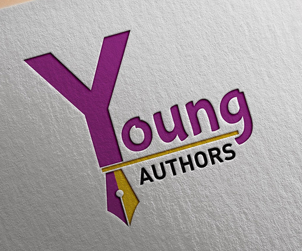 Young Authors Logo