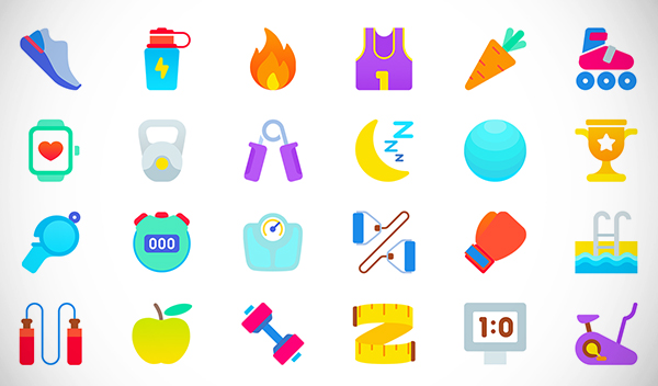 Freebie Icon set