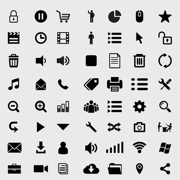 Free Creative Icons
