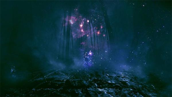 "Create ""Summon the Forest Spirits"" Digital Art in Photoshop"
