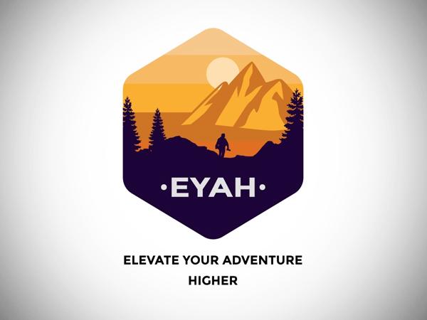 Adventure Logo Design