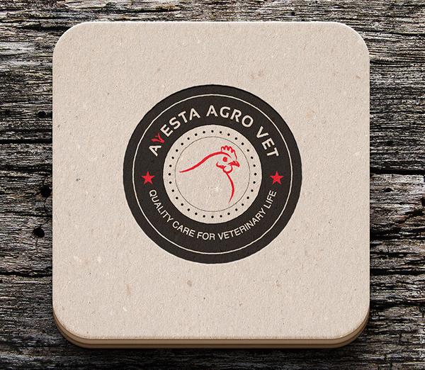 Creative Corporate Logo Design