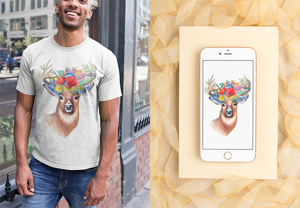 How to Make a Mockup Without Photoshop