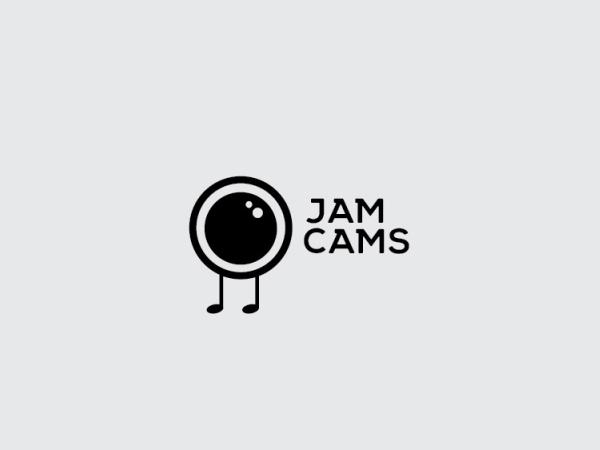 Jam Cams Logo