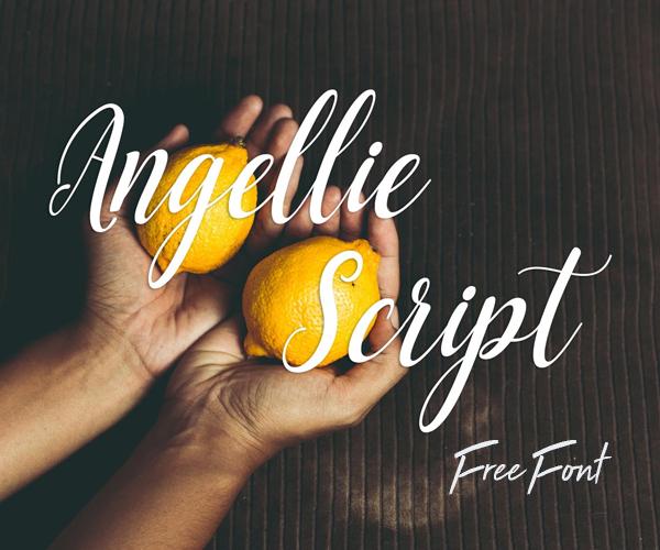 fresh_free_font