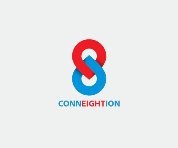 Conneightion Logo Template