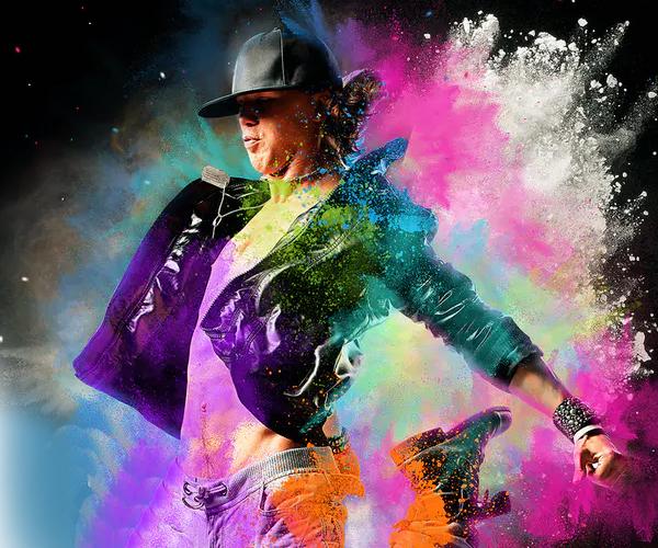 best+photoshop+action