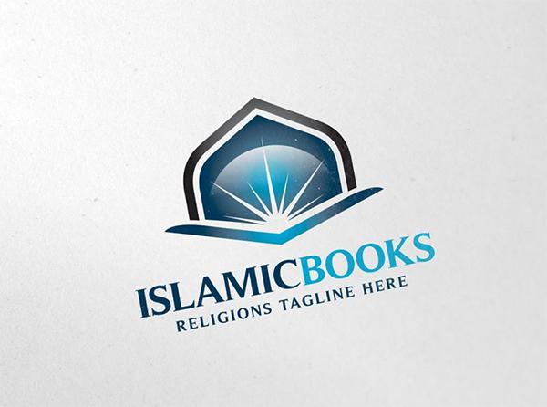Islamic Books Logo