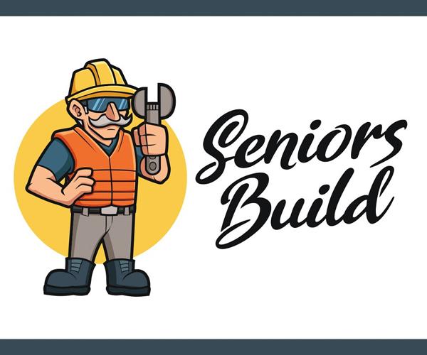 Senior Builder Logo