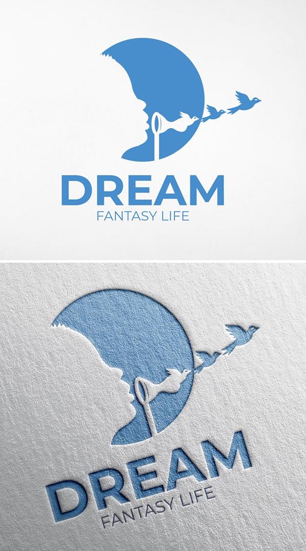 Fantasy Dream Logo