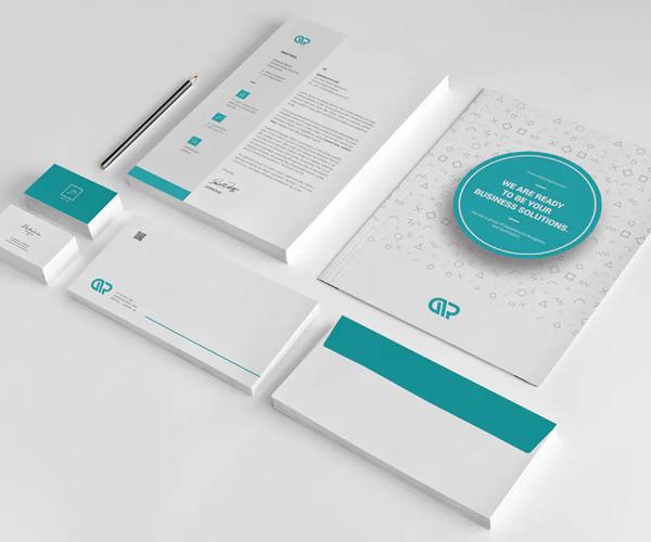 branding+stationery