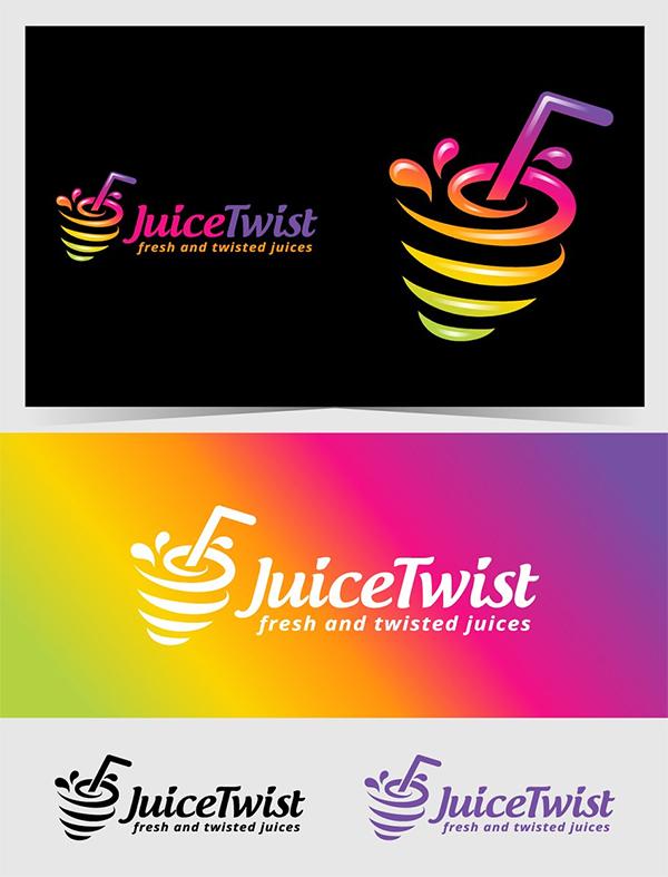 Juice Twist Logo