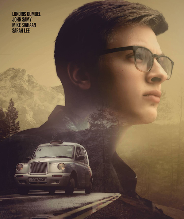 How to Create A Cinematic Movie Poster in Adobe Photoshop