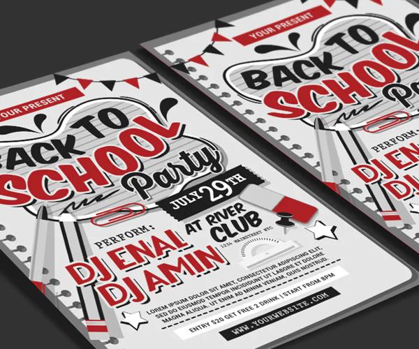 perfect+flyer+design