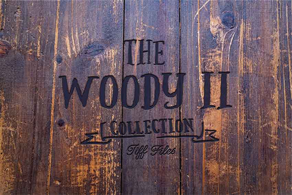 How to Create a Wood Grain Texture in Photoshop