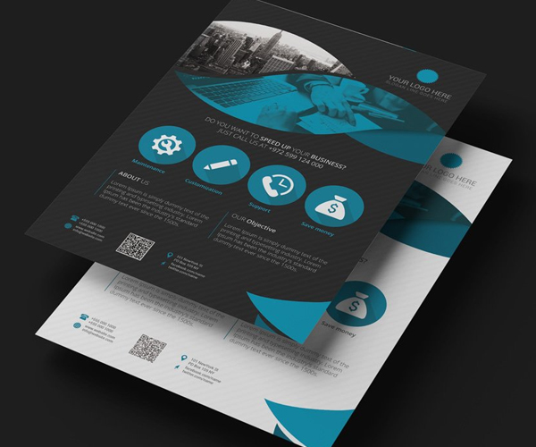 popular_business_flyer