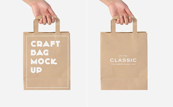 Craft Bag Mock Up