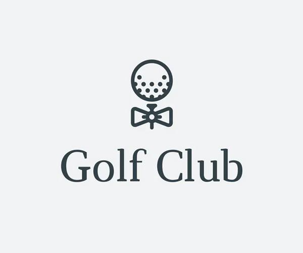 Golf Club Logo