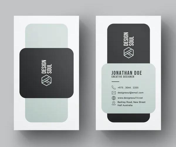 Best Business Card Design