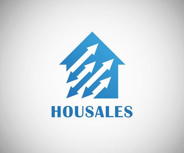 House Arrows Logo
