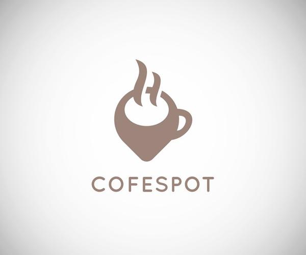 Ceative Coffee Spot Logo