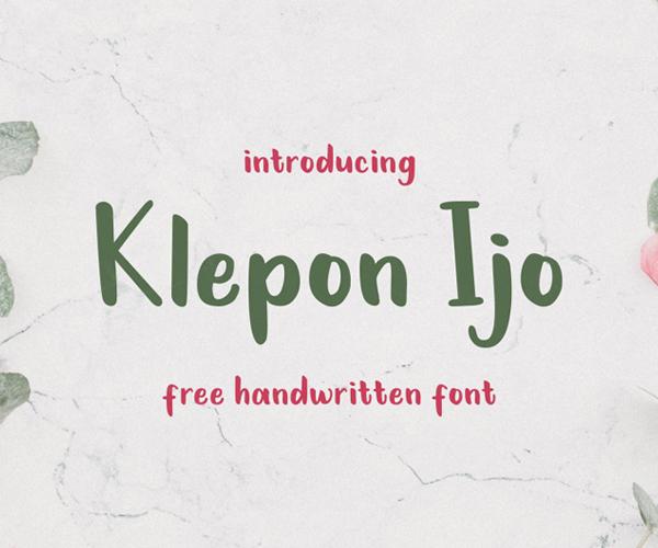 new+elegant+font