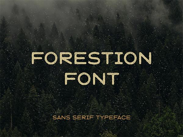 Sans Serif Free Font
