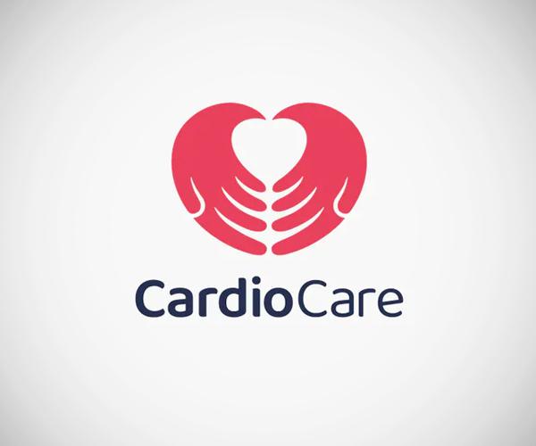 Cardio Care Logo Design