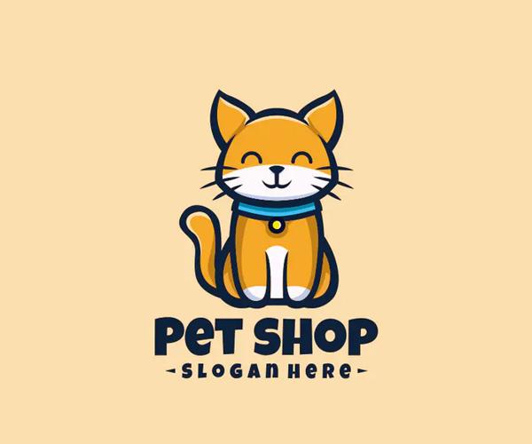 Cat Logo Icon