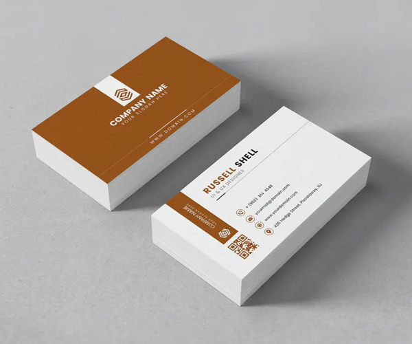 Business Card Visit