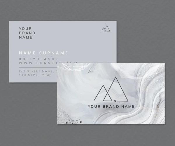 corporate+business+card+template